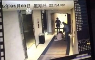 Відео нападу на жінку в Пекіні набрало понад 2 млрд переглядів