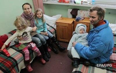 Киев готовится лишить выплат 450 тысяч жителей АТО
