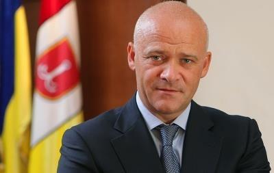 СБУ не знайшла у мера Одеси російський паспорт