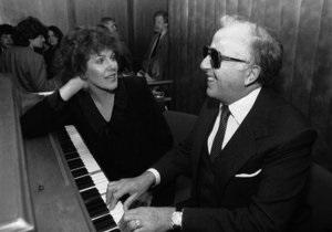 Умер известный слепой джазмен Джордж Ширинг