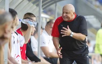 Кварцяний вигнав з Волині двох футболістів - ЗМІ