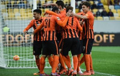 На матче Шахтера с Брагой во Львове ожидается аншлаг