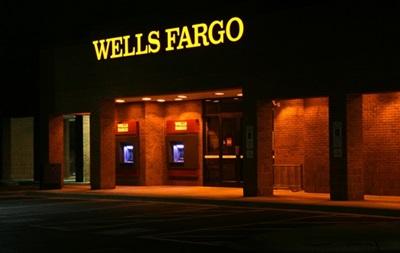 Банк Wells Fargo у США оштрафували на 1,2 мільярда доларів