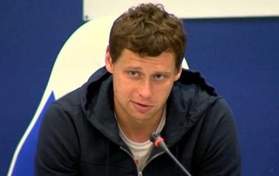 Рибка: Взагалі не міг уявити свого повернення в Динамо