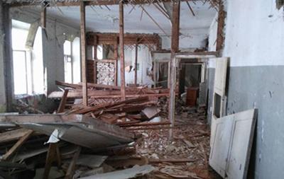 В Киеве под угрозой обвала еще один дом