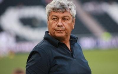 Луческу думає, що Сталь промотивують перед матчем із Шахтарем