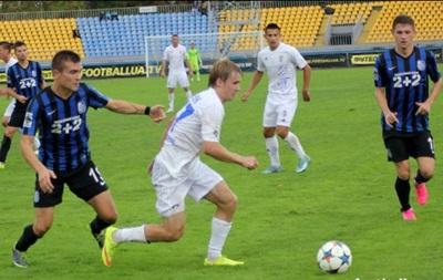 Черноморец добывает вторую победу в чемпионате
