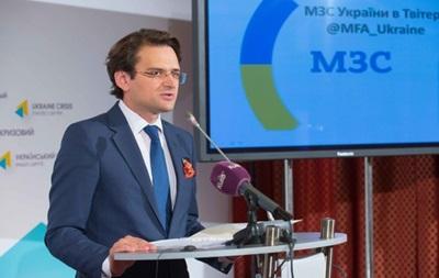 Порошенко назначил представителя при Совете Европы