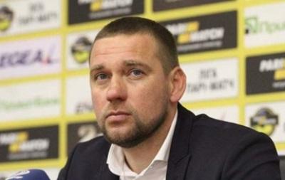 Тренер Чорноморця: Дуже хотіли ми виграти