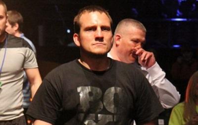 Украинский боксер Червяк проиграл второй титульный поединок подряд