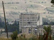 В Тбилиси заявляют о прекращении боевых действий в Южной Осетии и Абхазии