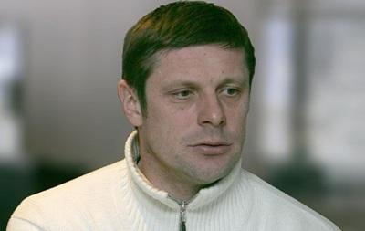 Лужний: Гра з Волинню буде нелегкою для Динамо