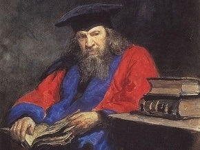 Новый элемент таблицы Менделеева предложили назвать в честь Коперника