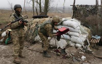 ЕС: В Донбассе беспрецедентные нарушения перемирия