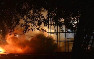 У пожежі в індійському храмі загинули понад 100 людей