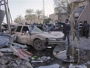 Теракт в Багдаде: 18 человек погибли, более 50 получили ранения