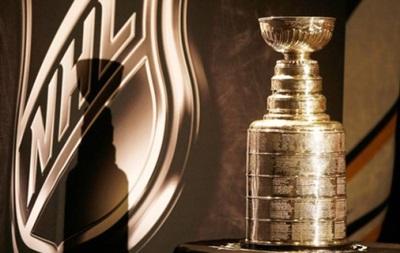 NHL: Визначилися всі пари першого раунду плей-оф