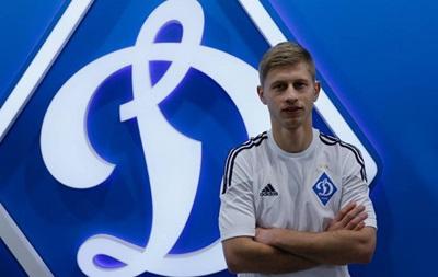 Півзахисник Динамо приступив до тренувань в загальній групі