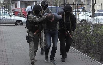В Киеве задержали российского преступника по прозвищу  Косой