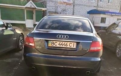 Знайдено авто зниклого водія BlaBlaCar - ЗМІ