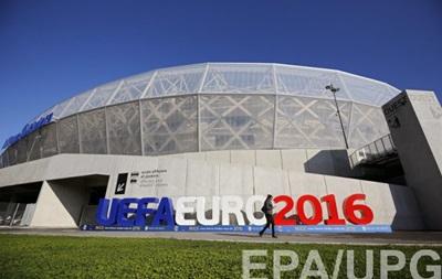 Організатори брюссельських терактів планували атаки під час Євро-2016