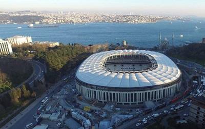 Клуб Дениса Бойка побудував суперсучасний стадіон
