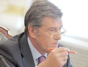 У Ющенко заявили, что участники консультаций - за роспуск Рады
