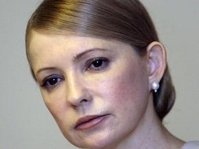 Тимошенко: Миллионы людей будут помнить Семена Фараду