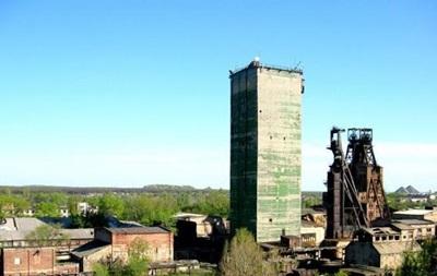 У Дзержинську стався обвал на шахті, зник гірник