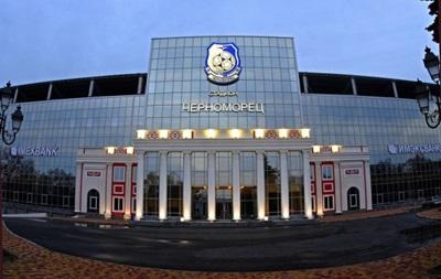 Президент Прем єр-ліги: Хочемо зробити в Одесі велике свято футболу