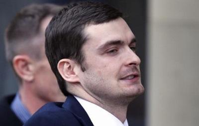 Боротьба за свободу: Адам Джонсон має намір оскаржити свій термін