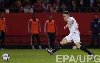 Барселона хоче обміняти свого таланта на форварда Севільї