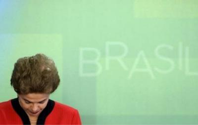 Бразилія: коаліцію залишила ще одна партія