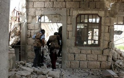 У ЦРУ есть  план Б  по поддержке сирийской оппозиции – WSJ