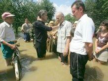 ВН: Водой не разольешь