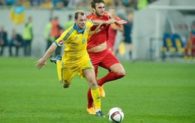Перед Євро-2016 збірна України зіграє в Італії