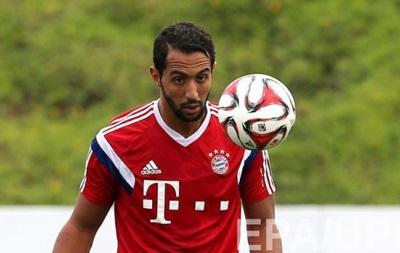 Игрок Баварии приехал в аэропорт без паспорта и не полетел на матч ЛЧ