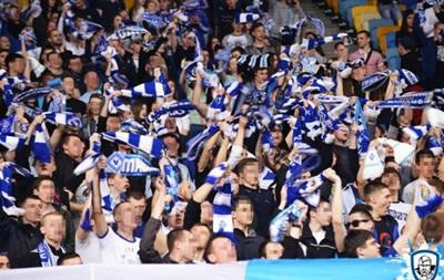 Ультрас Динамо спростували домовленість з керівництвом клубу