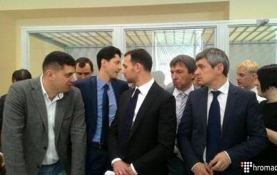Суд розпочав розгляд справи щодо Каська