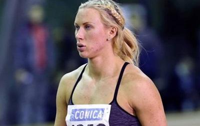Украинская призерша чемпионата мира сдала положительную допинг-пробу на милдронат