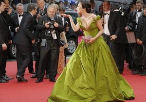 Звезды на красной дорожке открытия 66-го Каннского кинофестиваля