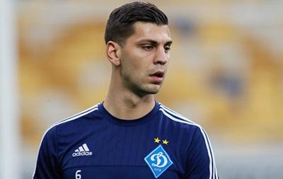Драгович: Вихід в 1/8 фіналу Ліги чемпіонів вважаю успіхом для Динамо