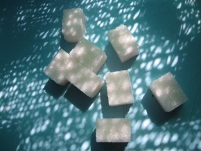 Кабмин повысил минимальные цены на сахар на 40%