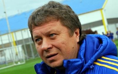 Заваров: Теодорчик - не футболіст топ-рівня