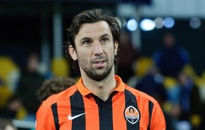 Срна - новий рекордсмен Шахтаря за кількістю матчів