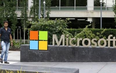 Microsoft судиться з американським урядом щодо порушення конституції