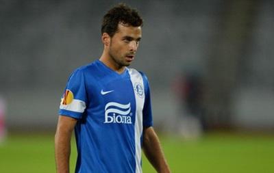 Игрок Днепра договорился о переходе в испанский Депортиво