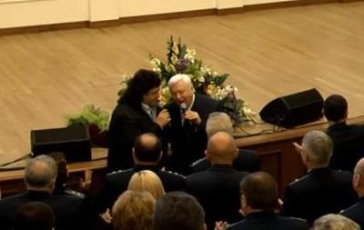 Пшонка заспівав дуетом з Іво Бобулом