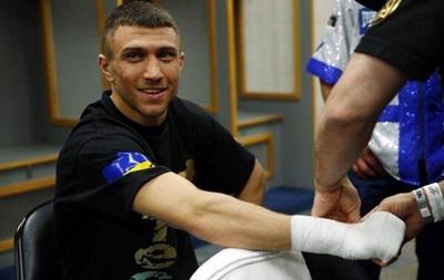 Ломаченко може битися з чемпіоном WBA