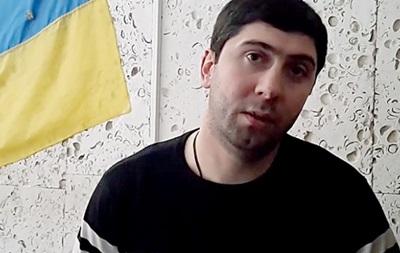 Из Украины выдворили  вора в законе